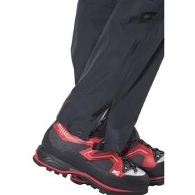 Berghaus Paclite - Pantalones Mujer - regular negro